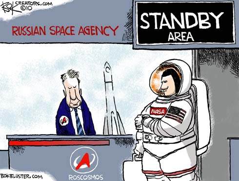 Cancelling Obama Space Program - Pics about space