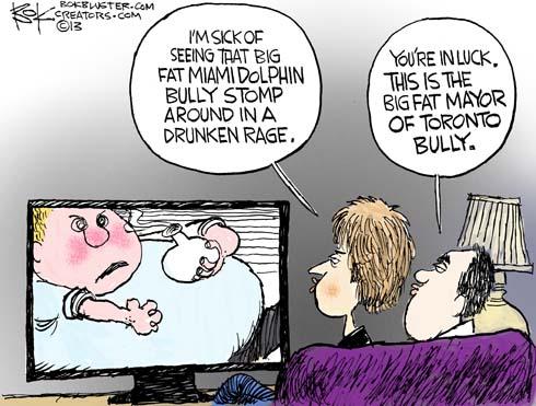 131107 big fat bully boys